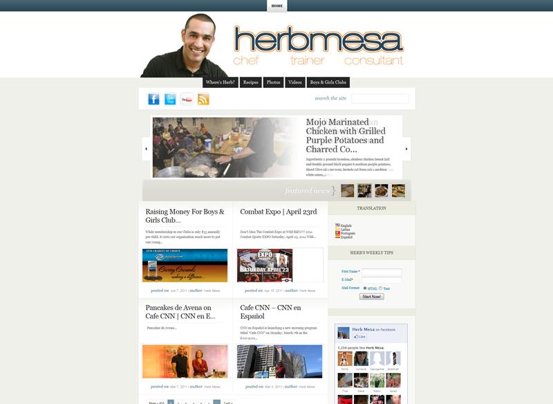 Herb Mesa